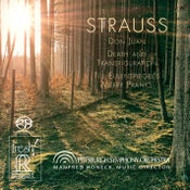 Image of Strauss Tone Poems