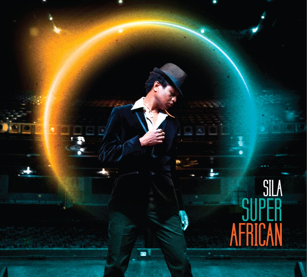 Image of Superafrican Digital Album