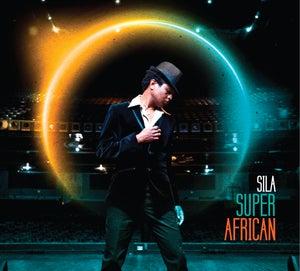 Image of Superafrican Digital Album