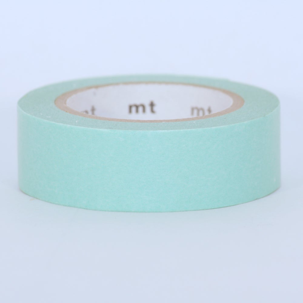 Image of MT Washi Tape - Solids