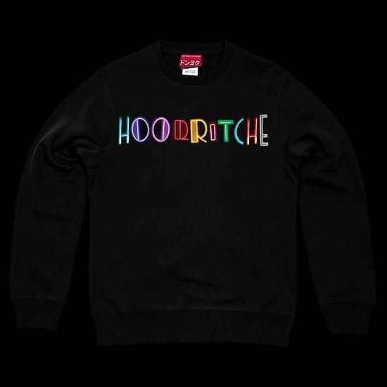 Image of HoodRitche Houseparty Crewneck Sweatshirt