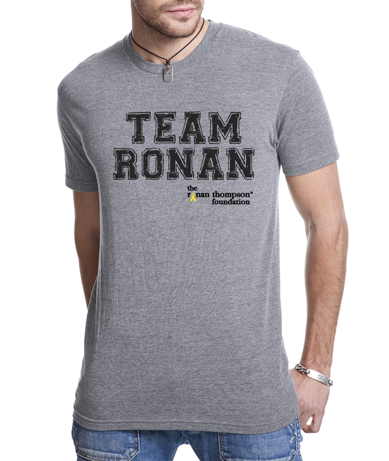 Image of Team Ronan Men's T-Shirt