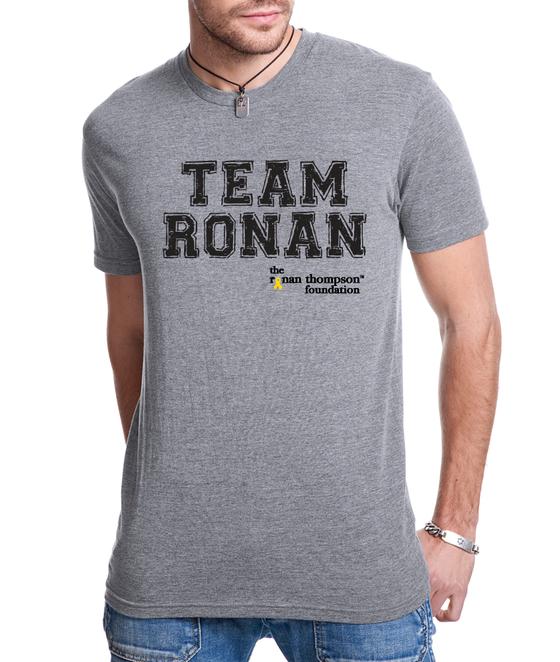 Image of Team Ronan Men's T-Shirt