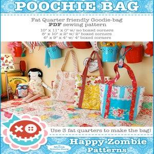 Image of Poochie Bag