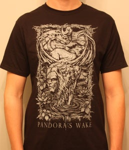 Image of Manticore t-shirt