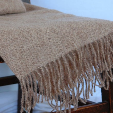 Image of Shetland Throw