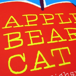 Image of Apple Bear Cat