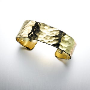 Image of Medium Cuff Bracelet