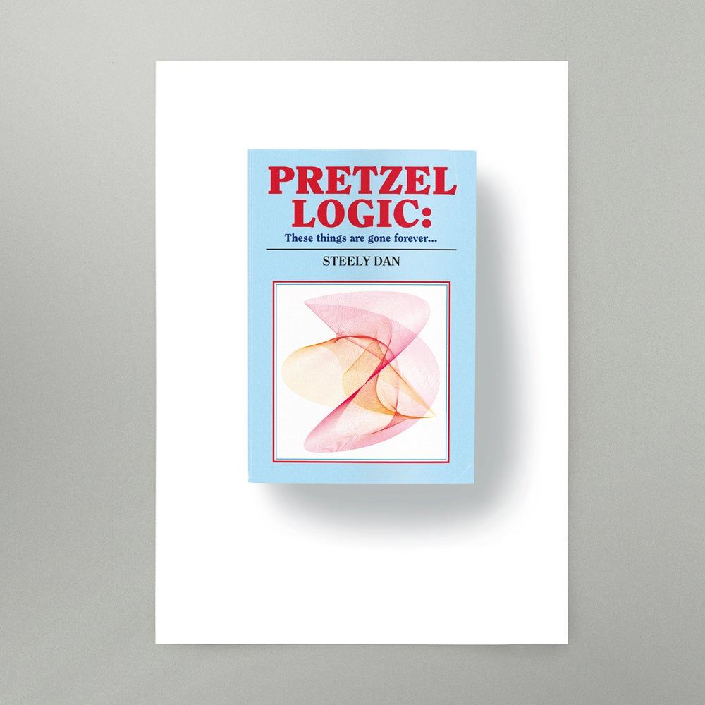 Image of Pretzel Logic Art Print