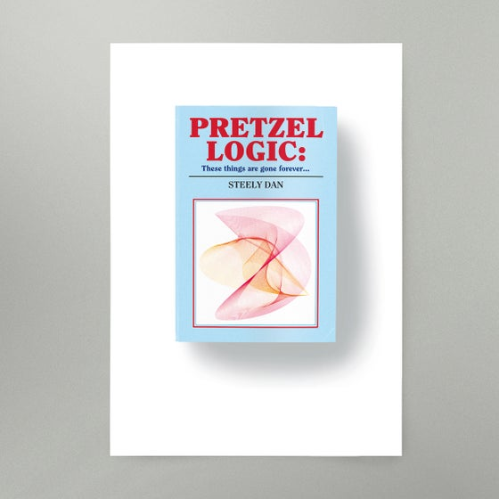 Image of Pretzel Logic Art Print