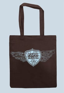 Image of Pooper Trooper Ltd Edition 2013 - Tote Bag
