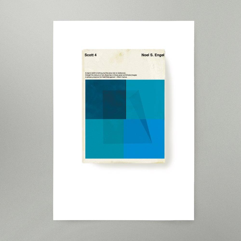 Image of Scott 4 Art Print