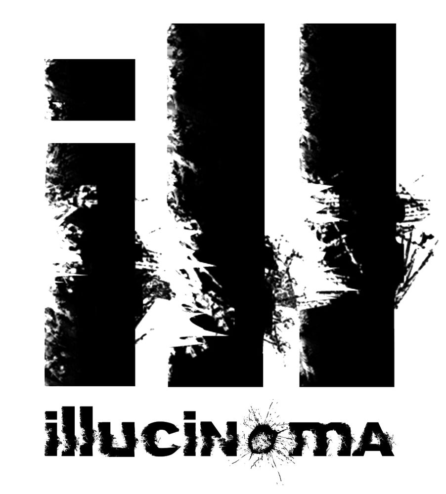 Image of ILLUCINOMA CD