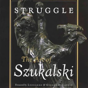 Image of Struggle: The Art of Szukalski Book