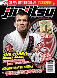 Image of Issue 18 Oct/Nov 2013