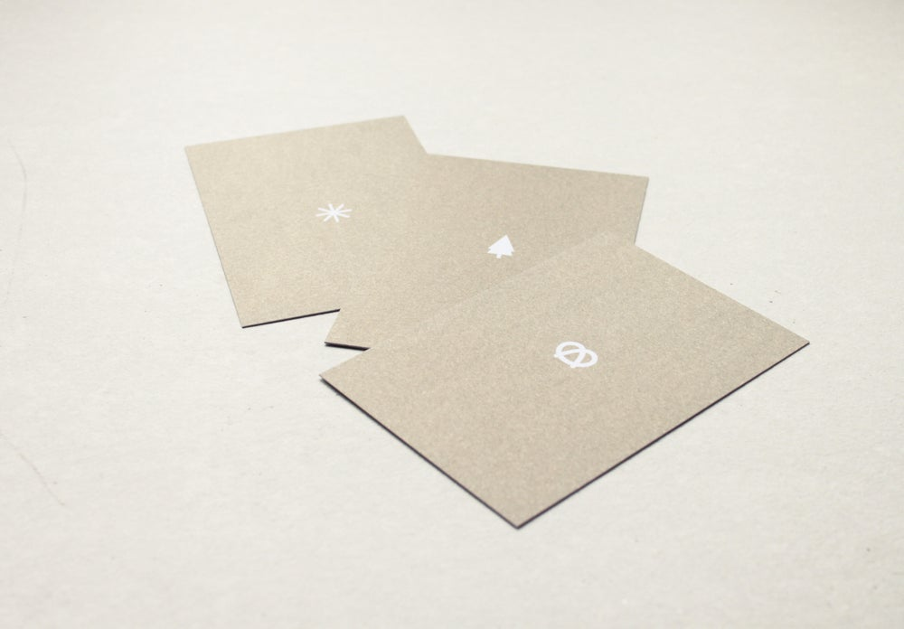 Image of Easy Christmas Cards