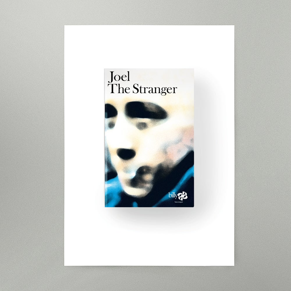 Image of The Stranger Art Print