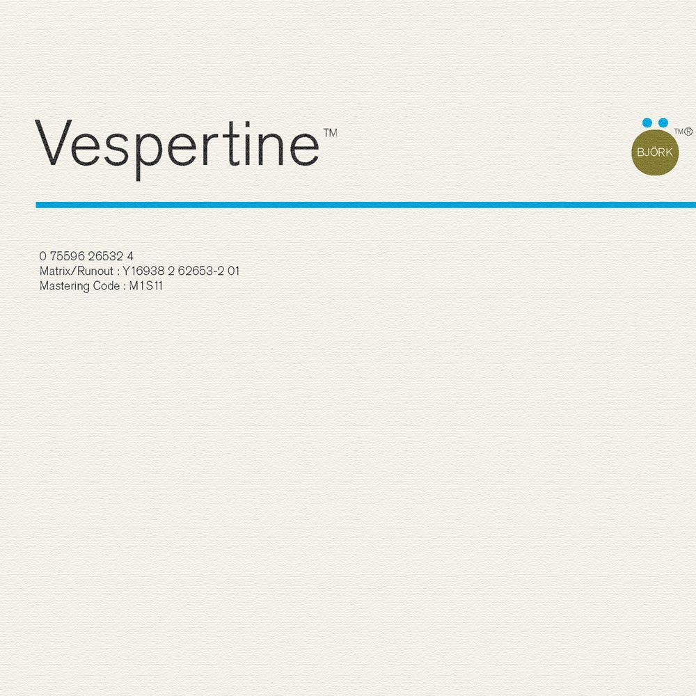 Image of Vespertine Art Print