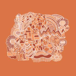 Image of Orange - 8x10