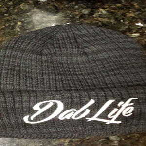 Image of wool beanie 4