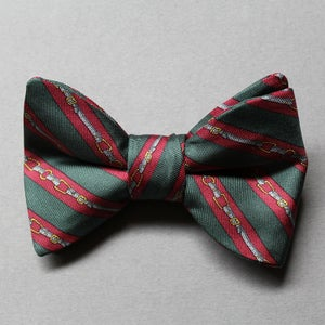 Image of Vintage Green and Red Gucci