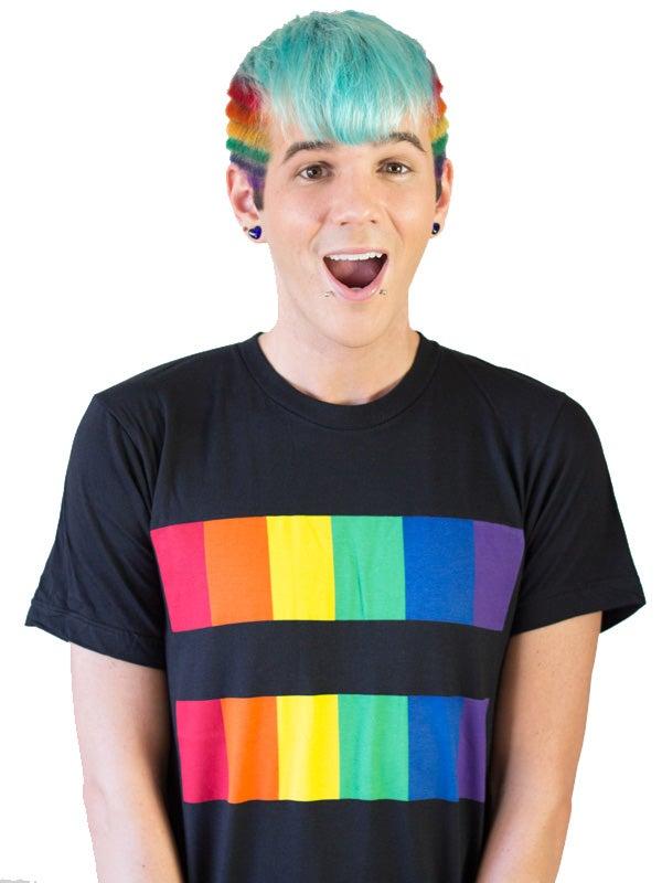Image of Equality Rainbow