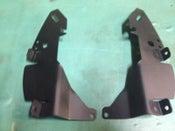Image of FXDXT JD Custom Fairing Side Plates