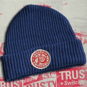 Image of TRUSY SEAL BEANIE