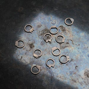 Image of Castle Rings