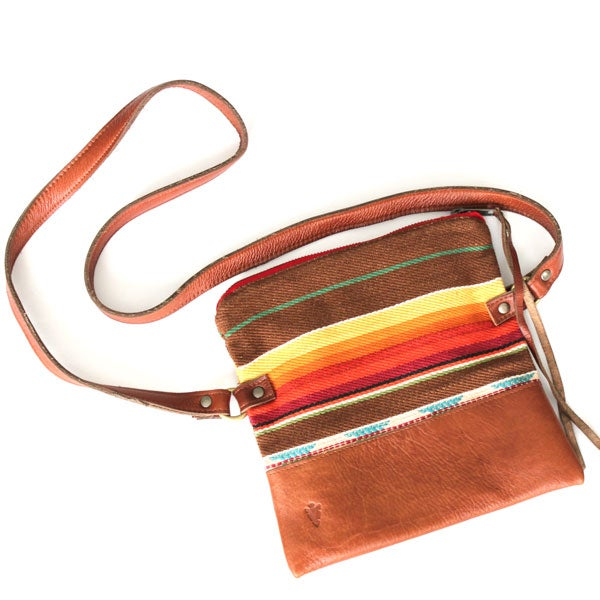 Image of Santa Fe Mini Messenger