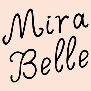 Mirabelle Font - Magpie Paper Works