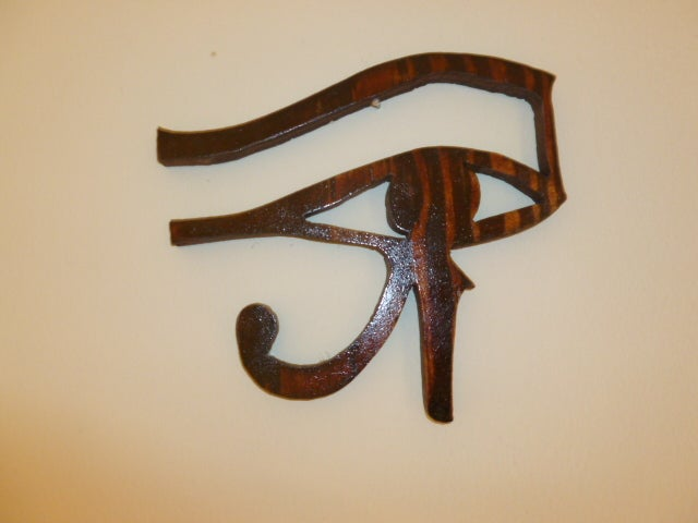 Image of Egyptian Eye of Horus