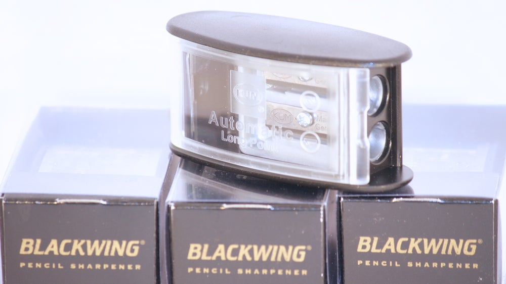 Image of Blackwing - Long Point Pencil Sharpener