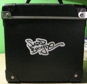 Image of Sard Boogie Bumper Sticker