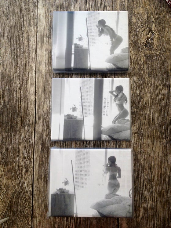 Image of Exclusive Photo Art Series