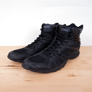 Image of Raf Simons - FW13 High Top Runners