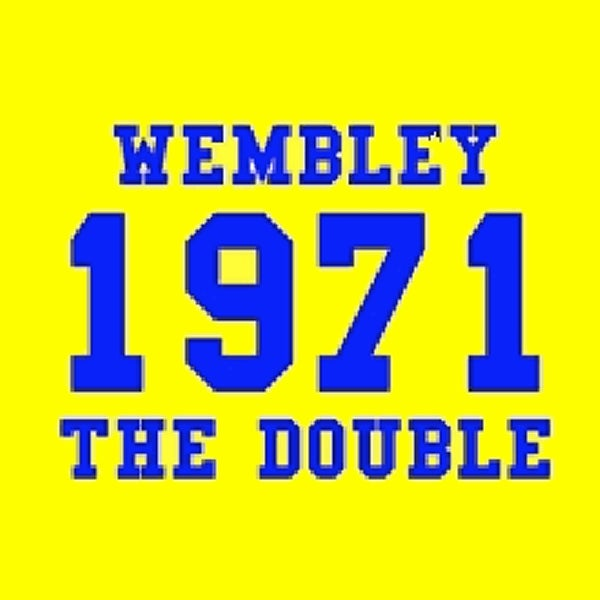 Image of 1971 Wembley (yellow)