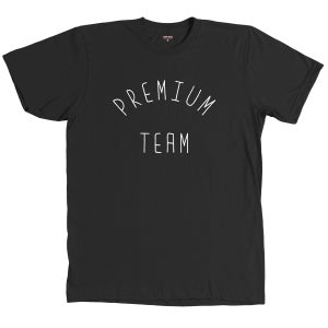 Image of PREMIUM TEAM - BLACK