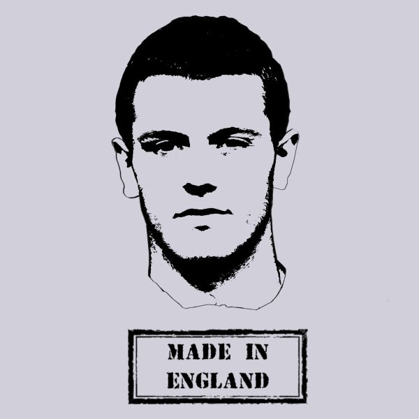Image of JACK WILSHERE (grey)