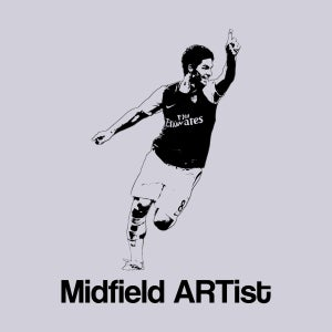 Image of ARTETA (four colours)