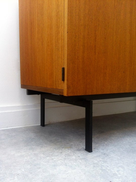 Image of DU02 Sideboard by Cees Braakman for Pastoe