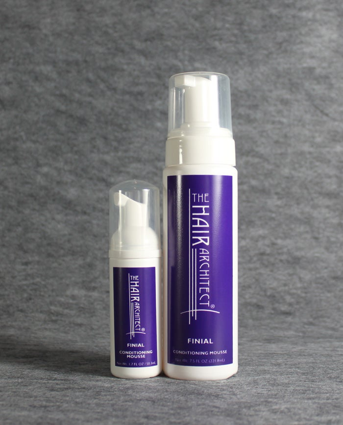 Image of Finial™ - Conditioning Mousse