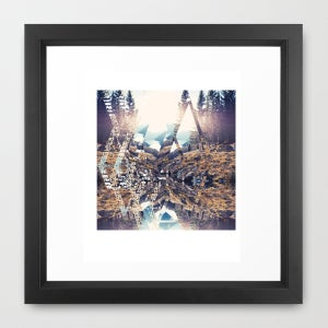 Image of We Could Have It All - Art Print