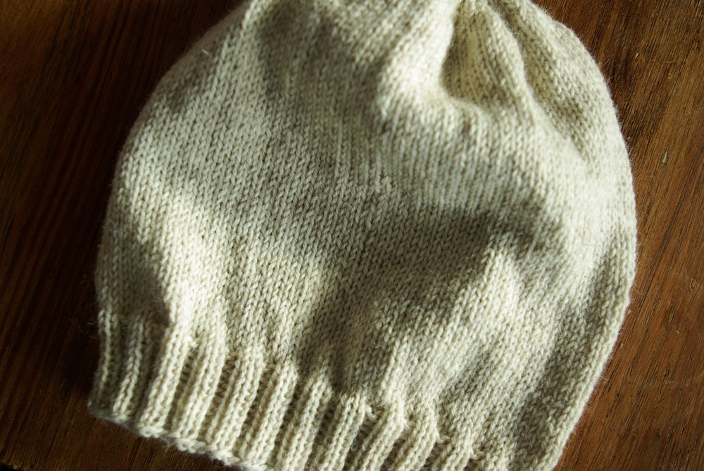 Image of Woolly hat