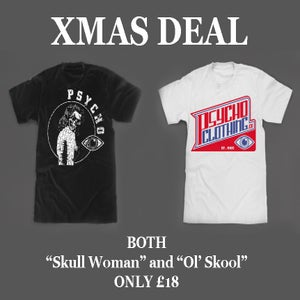 Image of Xmas Deal Bundle Bro!