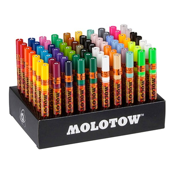 Image of Molotow - One4All 127HS (Fineliner)