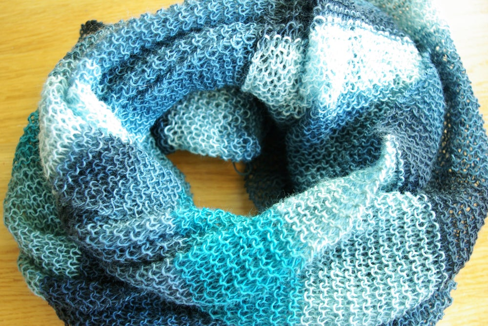 Image of Scarf/Wrap