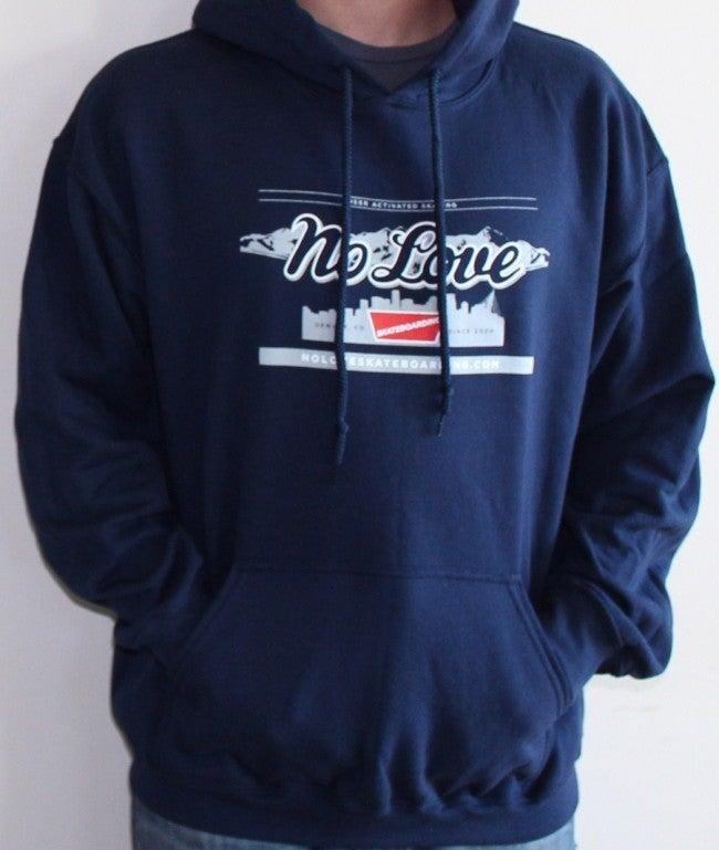 Image of Beer Activated Hoodie