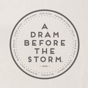 Image of A Dram before the Storm Apron