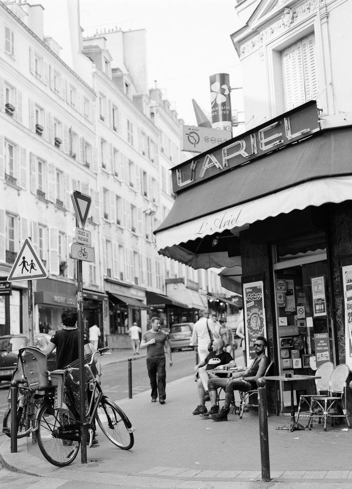 Image of Paris 2